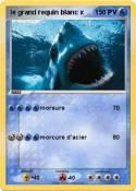 le grand requin