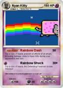 Nyan Kitty