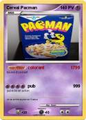Cereal Pacman