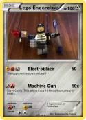 Lego Enderclaw
