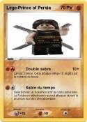 Lego-Prince of