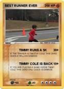 BEST RUNNER