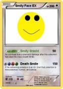 Smily Face EX