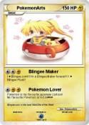 PokemonArts
