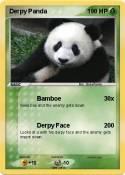 Derpy Panda