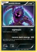 ravens doom