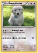 Puppy Hobbes