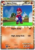 Mario Prime