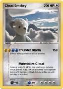 Cloud Smokey