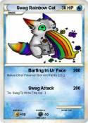 Swag Rainbow