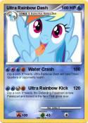 Ultra Rainbow