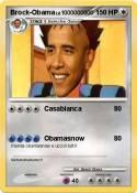 Brock-Obama
