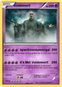 Voldemort!