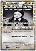 ICECRAMEME