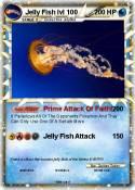 Jelly Fish lvl