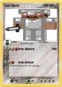 Iron Steve