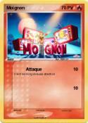 Moignon