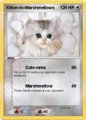 Kitten-In-Marshmellows