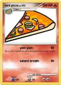 lord pizza