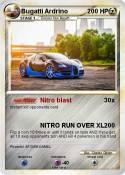 Bugatti Ardrino