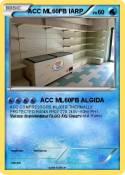 ACC ML60FB IARP