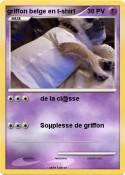 griffon belge