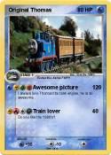 Original Thomas