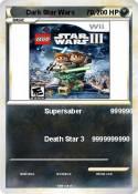 Dark Star Wars