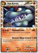 Giga Bowser 5