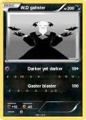 W.D gahster