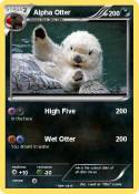 Alpha Otter