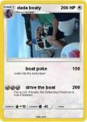 dada boaty