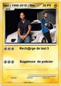 taxi (