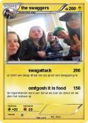 the swaggers