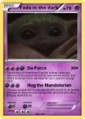 Yoda in the