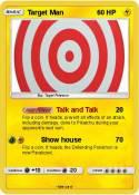 Target Man