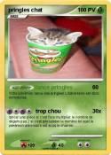 pringles chat