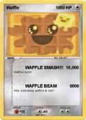 Waffle 10