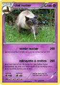 chat nuclair