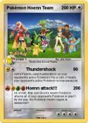 Pokémon Hoenn