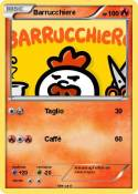 Barrucchiere