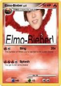 Elmo-Bieber