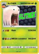 SLITHER 344595