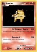 Big Boomer