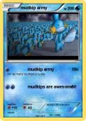 mudkip army