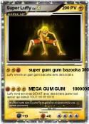 Super Luffy