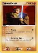 Obi-one Kenobi