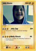 Jelly Storm