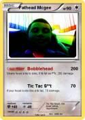 Fathead Mcgee