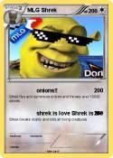MLG Shrek